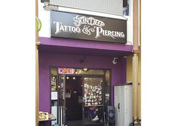 Glendale tattoo shop Skin Deep Tattoo & Piercing