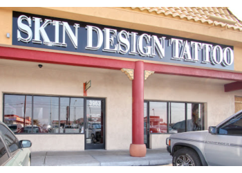 3 Best Tattoo Shops in Las Vegas, NV - ThreeBestRated
