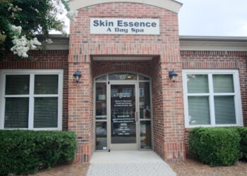 Raleigh spa Skin Essence A Day Spa