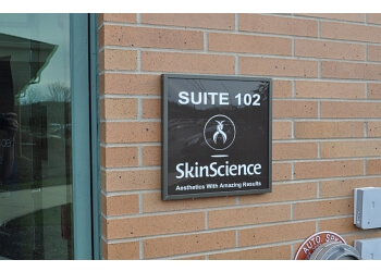 Naperville med spa Skin Science