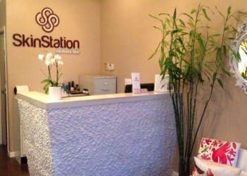 Yonkers spa Skin Station