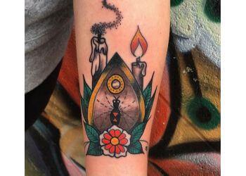 Cincinnati tattoo shop Skincraft
