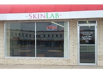 Rochester tattoo shop Skinlab Piercing and Tattoo