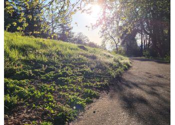 Eugene hiking trail Skinner Butte Park Trail