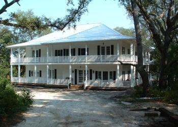 Gainesville residential architect Skinner Vignola McLean, Inc.