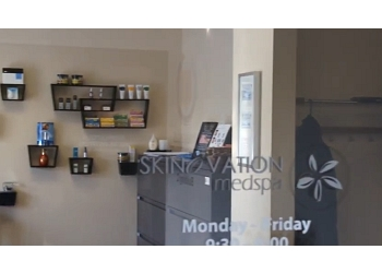 Minneapolis med spa Skinovation Medspa