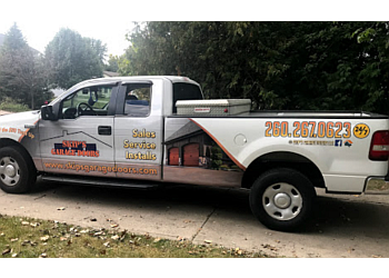 Fort Wayne garage door repair Skip's Garage Doors