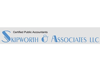 Skipworth & Associates LLC Anchorage Accounting Firms