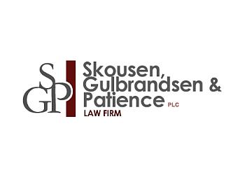 Skousen Gulbrandsen & Patience, PLC