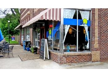 Nashville cafe Sky Blue Cafe