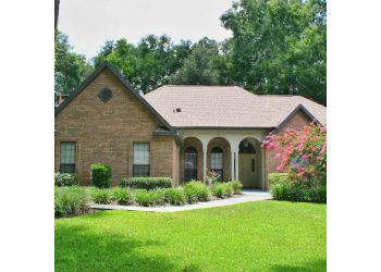 Gainesville landscaping company SkyFrog Landscape, LLC