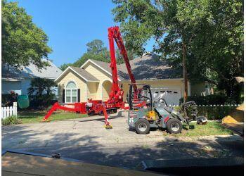 Gainesville tree service SkyFrog Tree Service