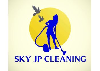 El Paso house cleaning service Sky JP Cleaning