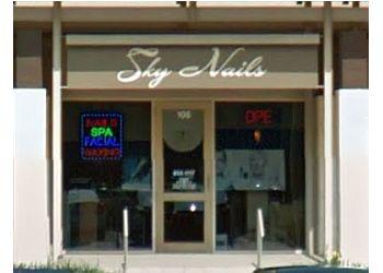 San Antonio nail salon Sky Nails