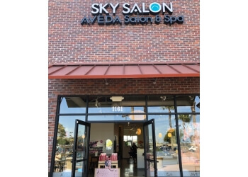Oxnard spa Sky Salon
