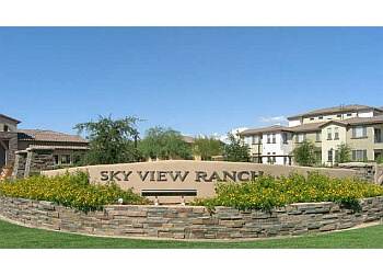 Gilbert apartments for rent Sky View Ranch