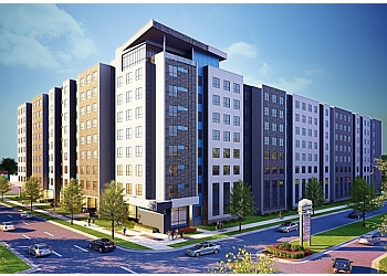 Lansing apartments for rent SkyVue