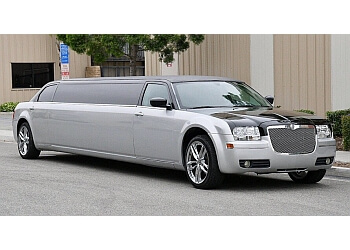Fremont limo service  Sky Way Limo