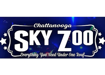 Chattanooga night club Sky Zoo