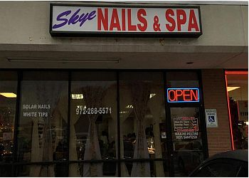 Mesquite nail salon Skye Nails & Spa