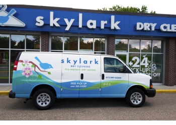 St Paul dry cleaner Skylark Dry Cleaning