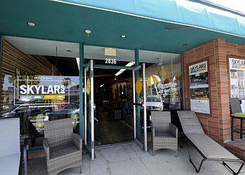 Carlsbad furniture store Skylar's Home & Patio