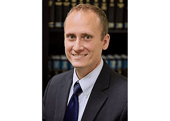 West Valley City criminal defense lawyer Skyler Anderson