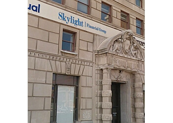 Cleveland financial service Skylight Financial Group