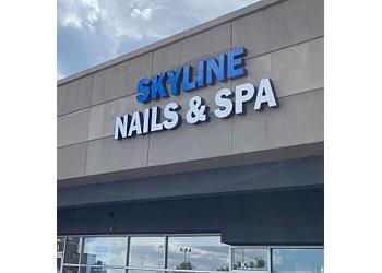 Colorado Springs nail salon Skyline Nails & Spa