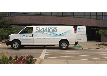 Madison commercial cleaning service Skyline Services
