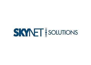Broken Arrow advertising agency Skynet Solutions Inc.
