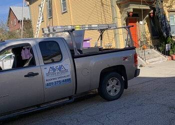 Providence roofing contractor Skyview Exteriors & Remodeling