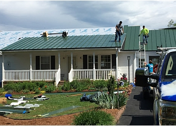 3 Best Roofing Contractors In Greensboro Nc Expert