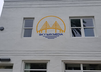 St Petersburg web designer Skyway Media