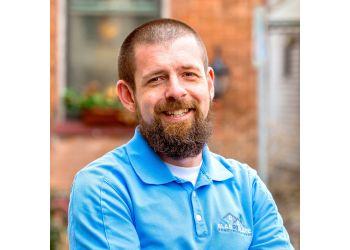 Cincinnati home inspection Slab To Slate Home Inspections