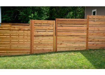 Kansas City fencing contractor Slagle Fence