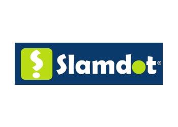 Knoxville web designer Slamdot
