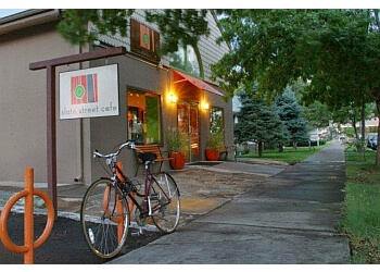 Albuquerque cafe Slate Street Cafe