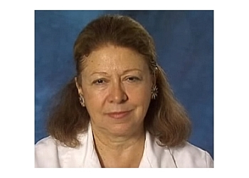 Boston neurologist Slavenka Kam-Hansen, MD, PhD