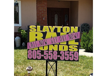 Simi Valley bail bond Slayton Bail Bonds