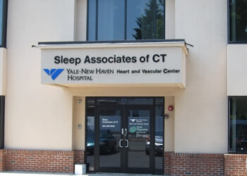 New Haven sleep clinic Sleep Associates of Connecticut