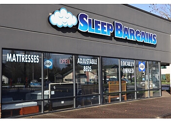 Vancouver mattress store Sleep Bargains