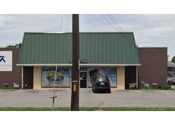 Louisville sleep clinic Sleep Center of Kentuckiana