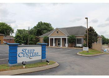 Clarksville sleep clinic Sleep Centers of Middle Tennessee
