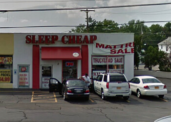 Rochester mattress store Sleep Cheap & More