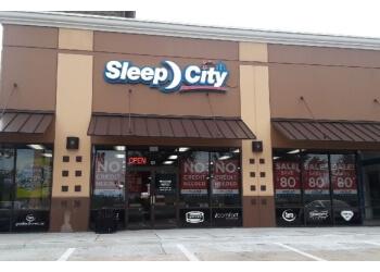 Arlington mattress store SleepCity LoneStar Mattress Outlet