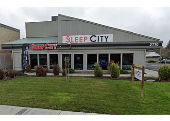 Santa Rosa mattress store Sleep City Mattress Center