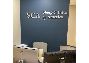 Richmond sleep clinic Sleep Clinics of America