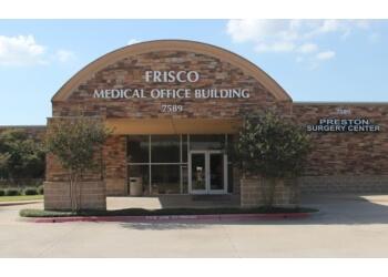 Frisco sleep clinic Sleep Dallas