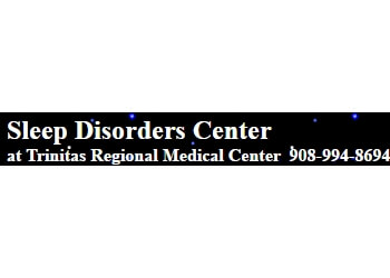 Elizabeth sleep clinic Sleep Disorders Center